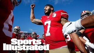 Charlamagne Tha God: Colin Kaepernick Should Be Saluted For Activism | SI NOW | Sports Illustrated