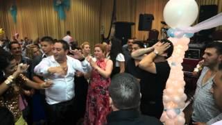 Svadba Kardam Gent Sisi&engin  TRETA CHAST HD VIDEO 1080 P