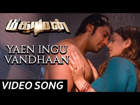 Xxx Mp4 Yaen Ingu Vandhaan Meaghamann Video Song Arya Hansika Motwani S S Thaman 3gp Sex