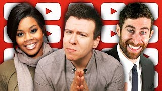 The INSANE HQ Trivia Meltdown Explained, Why Gabby Douglas' Story Matters, and More...