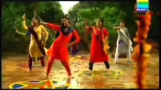 Larkiyan Mohallay Ki Promo Song on HumTv