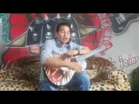 Xxx Mp4 LA MORRITA DEL BARRIO Rock Revolución Ecatepec 3gp Sex