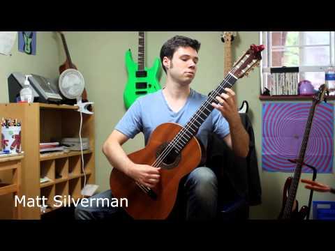 Xxx Mp4 Matt Silverman Allegro Op 40 No 6 M Giuliani 3gp Sex