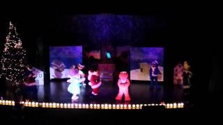En busca del brillo de la navidad - Plaza Sesamo