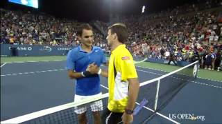 2013 US Open: Tournament Recap
