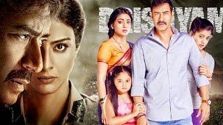 Drishyam Full Movie Review   Ajay Devgn, Tabu, Shriya Saran