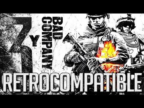 BAD COMPANY 2 Y BATTLEFIELD 3