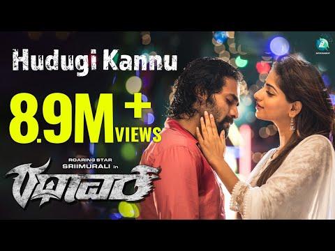 Xxx Mp4 Rathaavara Hudugi Kannu Official Full HD Video Song Srii Murali Rachita Ram New Kannada 3gp Sex