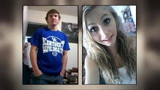 """Teen Fugitives: New """"Bonnie & Clyde"""" Couple on the Run"""