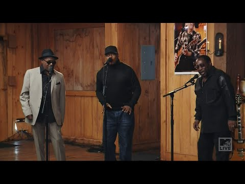The O'Jays - Live From Daryl's House 2016 Video Clip