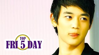 Top 5 SHINee Minho Korean Dramas