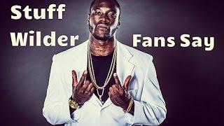 Stuff Deontay Wilder Fans Say (Part 2)