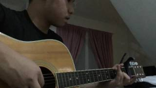 Jumpshot - Dawin (Fingerstyle Guitar Cover)