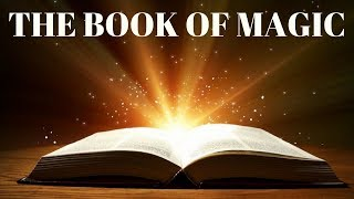 The Bible Is A Book Of Magic
