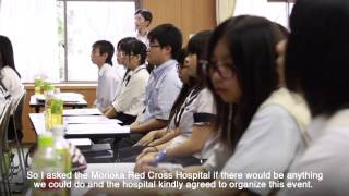 3 years after Japan disaster, nursing students pursue their dreams