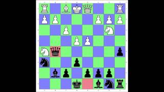# Checkmate In Sixteen Moves
