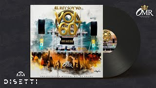 Young F - Alucinado [Rey Vol 60] [Con Placas]