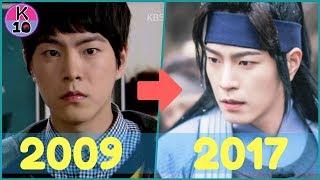 The King Loces HONG jong hyun 홍종현 | EVOLUTION 2009-2017