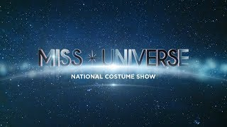2017 Miss Universe National Costume Show
