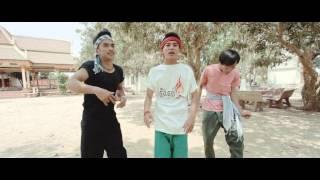 បទបុណ្យភូមិ 2015 - Bonn Phum [Official MV] Theme Song