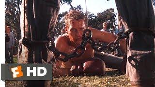 Cool Hand Luke (1967) - Stay Down Scene (3/8)   Movieclips