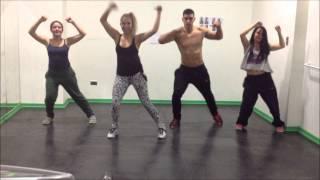 Travesura - Zumba® Fitness - Romy Sibel CHILE