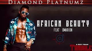 Diamond Platnumz Ft Omarion - African Beauty (Official Audio)