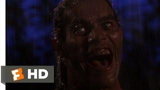 Cyborg (10/10) Movie CLIP - On the Hook (1989) HD