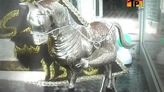 Ajhan Mujho Asghar Nandhro - Syed Raza Abbas Shah 2016-17 - TP Muharram 2016-17