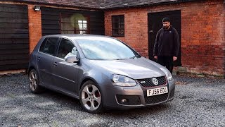 I Bought a Cheap 200,000 Mile VW GOLF GTI!