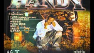 LIL HANDY FEAT K-TRAY -DIMEPIECE - RAP HUSTLIN ALBUM