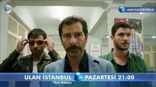 Ulan İstanbul 2. Bölüm Fragmanı