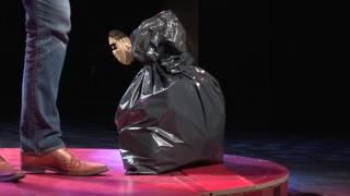 Zero waste challenge   Erik van Cuyk   TEDxArnhem