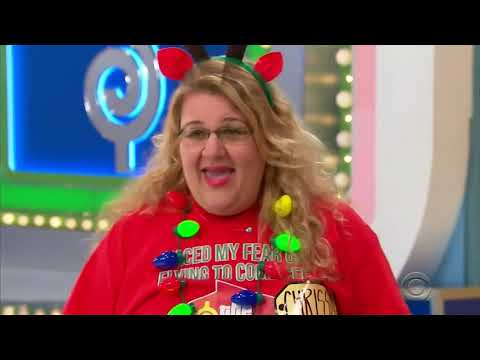 Xxx Mp4 The Price Is Right December 20 2018 Christmas Pet Adoption Week 3gp Sex