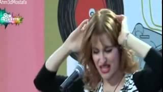 كنزة مرسلي الأيفال الثامن 2/11/2014 ستار اكاديمي 10 HD