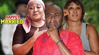 Happily Married 3&4 - 2018 Latest Nigerian Nollywood Movie New Released Movie  Full Hd