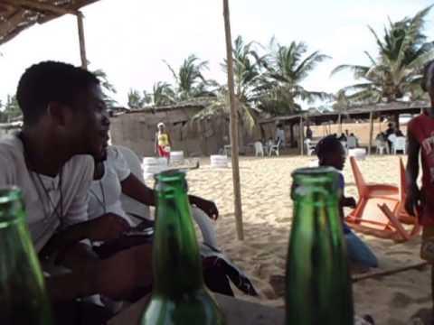 Cotonou Fidjrossè