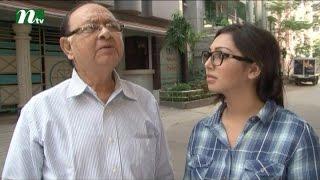 Bangla Natok Aughoton Ghoton Potiyoshi l Episode 33 I Prova, Jenny, Mishu Sabbir l Drama & Telefilm