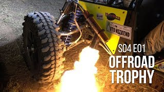 Offroad in Thailand - Offroad Trophy - S04 E01 - Offroad Addiction TV