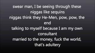 [DIRTY] Lil' Wayne - 6'7 (Six Foot Seven Foot) ft. Cory Gunz