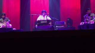 Osman Mir - Live in concert at De Montfort Hall