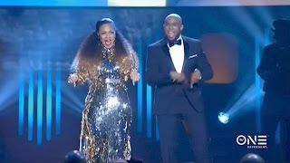 NewsOne Now Preview Of The Stellar Awards & Coverage Of The Red Carpet Event