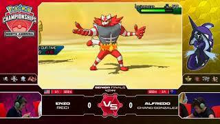 2018 Pokémon North America International Championships: VG Senior Finals