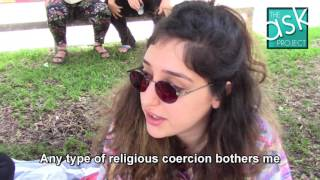 Israelis: What do you think of Messianic Jews?