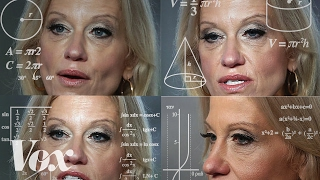 Download Kellyanne Conway's interview tricks, explained 3Gp Mp4