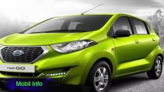 5 Harga Mobil Murah Terbaru di Indonesia 2016
