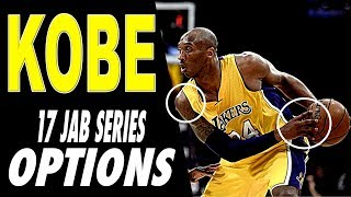 KOBE BRYANT JAB FOOTWORK | Become an Unstoppable Scorer