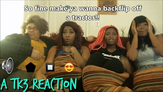 PENTAGON - Can You Feel It | A TK3 Reaction