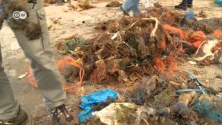 The sea as a rubbish dump: the battle against plastic | Journal Reporters