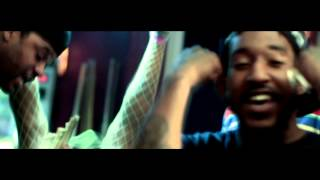 D-West [ Favorite Stripper ] Music Video UnCut